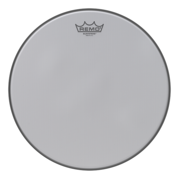 remo silentstroke silent drumheads review drumhead authority. Black Bedroom Furniture Sets. Home Design Ideas
