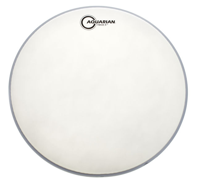 Aquarian Focus-X Coated Drumhead