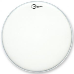 Aquarian Force 1 Coated Drumhead