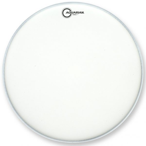 Aquarian Force I Texture Coated Drumhead