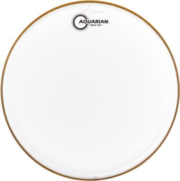 Aquarian Force Ten Coated Drumhead
