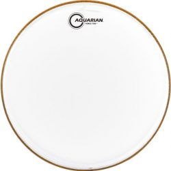 Aquarian Force Ten Clear Drumhead