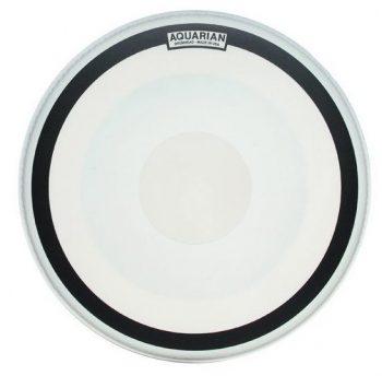 Aquarian Impact III Coated Power Dot Bass Drum Head