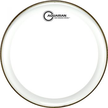 Aquarian New Orleans Special Drumhead