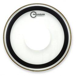 Aquarian Performance 2 Clear Power Dot Drumhead