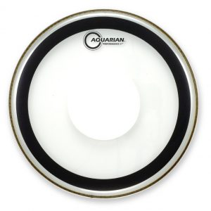 Aquarian Performance 2 Power Dot Drumhead