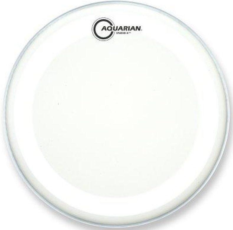 Aquarian Studio-X Texture Coated Drumhead