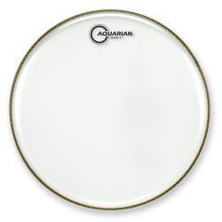 Aquarian Super 2 Clear Drumhead