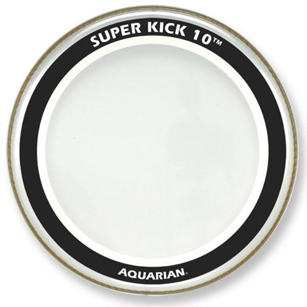 Aquarian Super-Kick 10 Drumhead