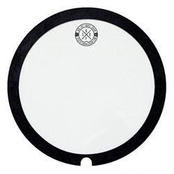 Big Fat Snare Drum Original: Drum Dampening
