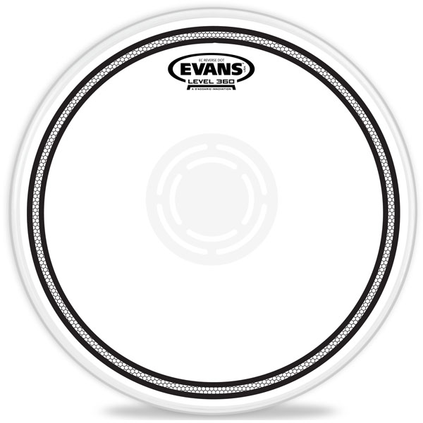 evans ec reverse dot coated review drumhead authority. Black Bedroom Furniture Sets. Home Design Ideas