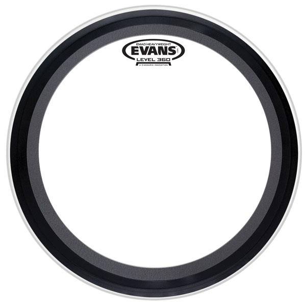 Evans EMAD Heavyweight Drumhead