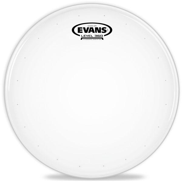 Evans Genera Dry Drumhead