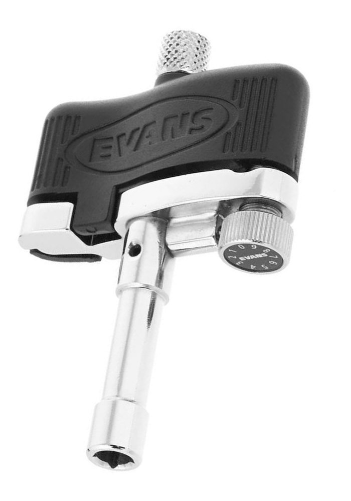 evans torque key review drumhead authority. Black Bedroom Furniture Sets. Home Design Ideas