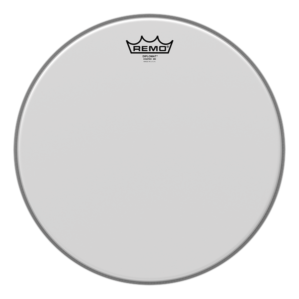 remo diplomat m5 thin coated review drumhead authority. Black Bedroom Furniture Sets. Home Design Ideas