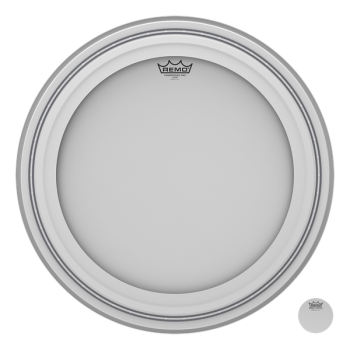 Remo Powerstroke Pro Coated Drumhead