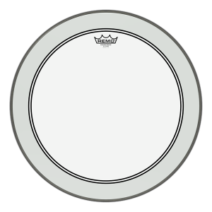 Remo Powerstroke P3 Clear Drumhead
