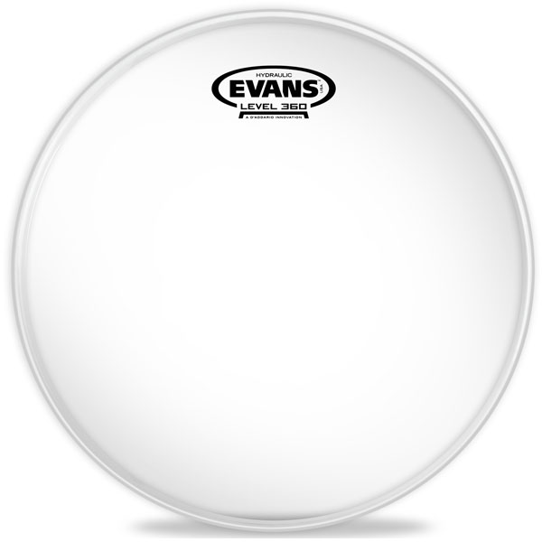 evans hydraulic review drumhead authority. Black Bedroom Furniture Sets. Home Design Ideas