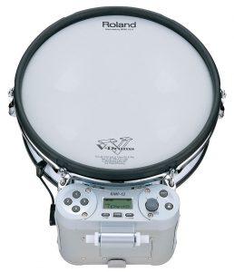 Roland RMP-12 Rhythm Coach Electronic Practice Drum Pad