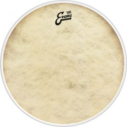 Evans Calftone Bass Drumhead