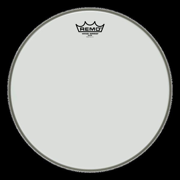Remo Emperor Vintage Clear Drumhead