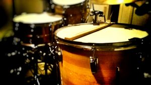 Sticks Down - DrumheadAuthority.com