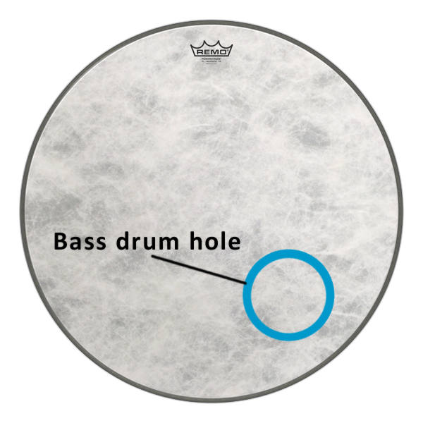 Bass Drum Holes: Everything You Need To Know