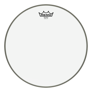 Remo Diplomat Hazy Snare Side Resonant Drumhead
