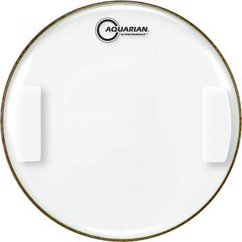 Aquarian Hi-Performance Snare Bottom Resonant Drumhead