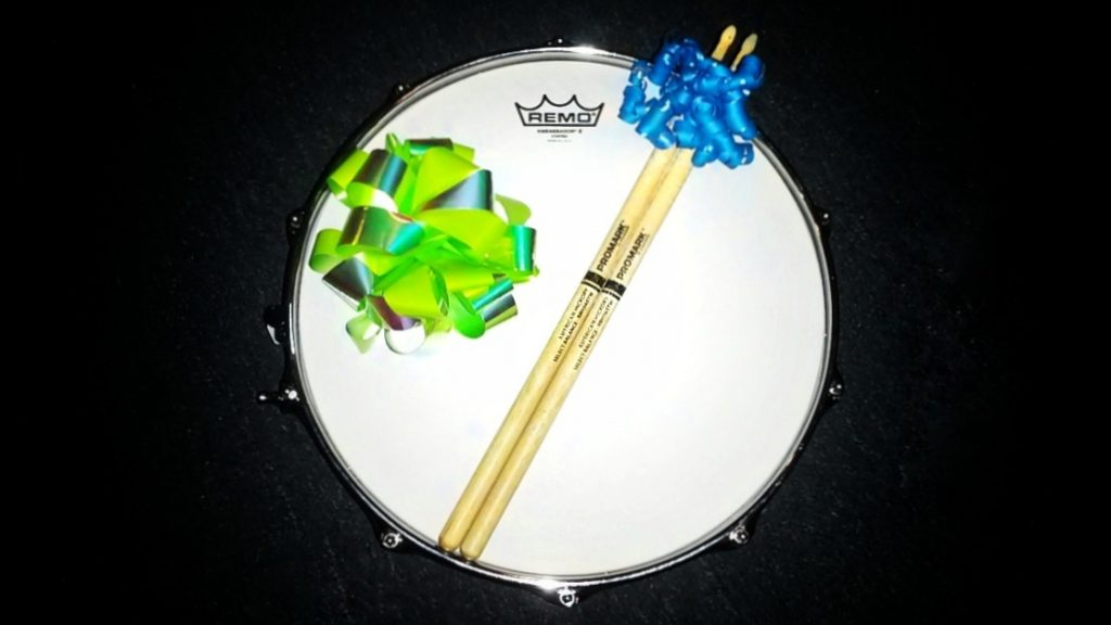 Best Drum Gifts - Great Gifts for Drummers