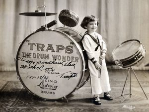 Buddy Rich - Traps The Drum Wonder