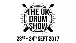 UK Drum Show 2017