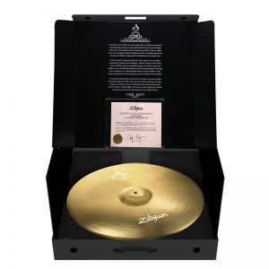 Zildjian A Custom 25th Anniversary 23inch Ride Cymbal