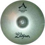 A Custom Used Crash Cymbal