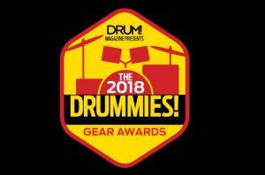 Drummies 2018