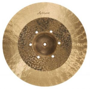 Sabian Custom Cymbal Shop Custom Artisan Crash