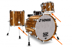 What is a Resonant Drumhead