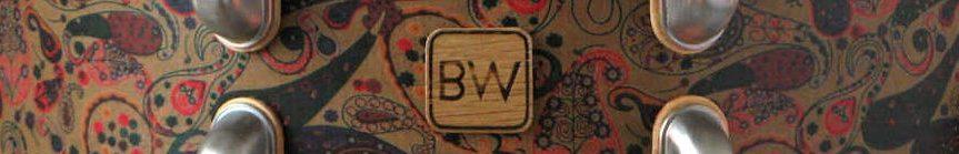 BW Drum Logo