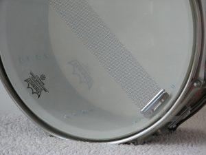 BW MDF Snare Drum Bottom