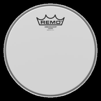 Remo Ambassador Drumhead