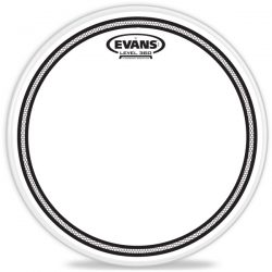Evans EC Frosted Drumhead