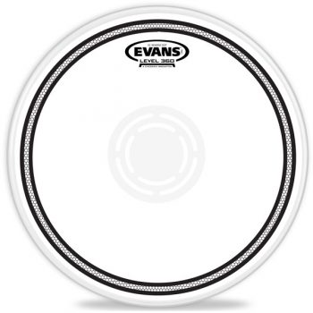 Evans EC1 Reverse Dot Snare Drum Head