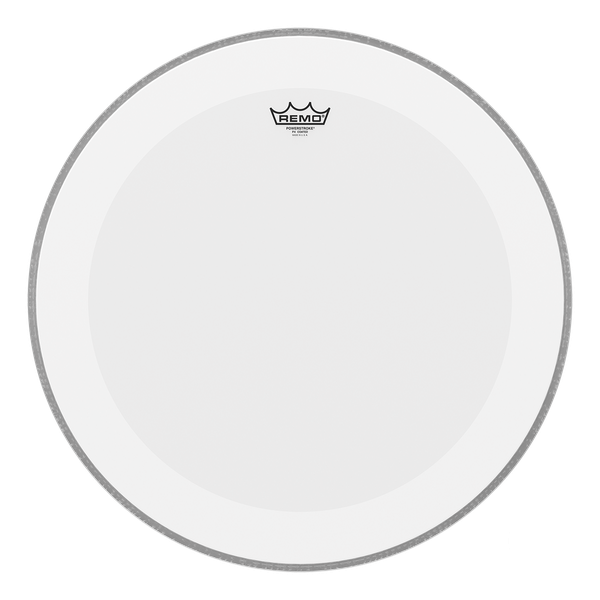 Remo Powerstroke P4 Coated Drumhead