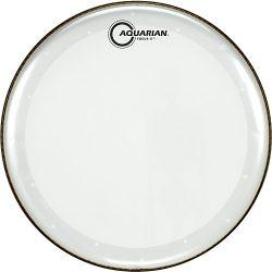 Aquarian Focus-X Clear Drumhead