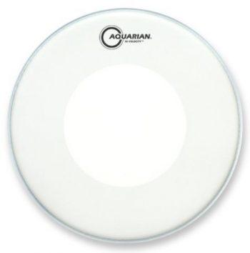 Aquarian Hi-Velocity Coated Drumhead