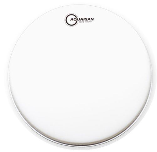 Aquarian Triple Threat Drumhead