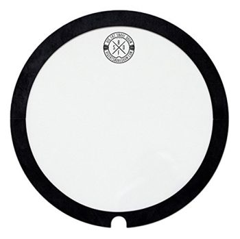 Big Fat Snare Drum Original: Drum Dampening