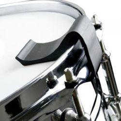 DrumClip External Ring Control and Dampening