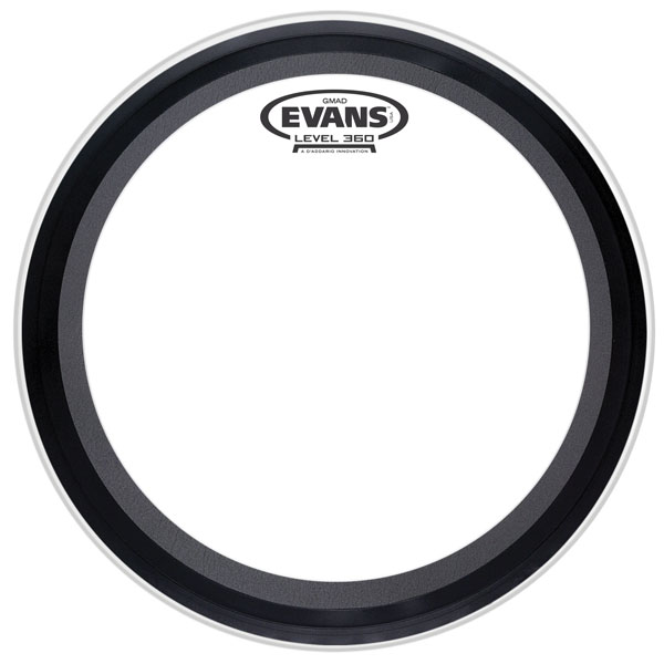 Evans GMAD Drumhead