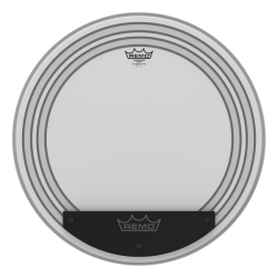 Remo Powersonic Coated Drumhead